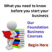 Our Foundation Business Series